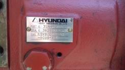 Гидронасос. Hyundai Kawasaki