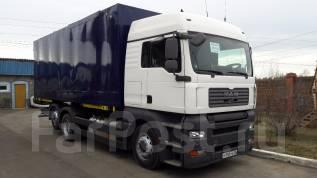 MAN TGA. Продам грузовик МАN TGA 26.400, 10 518 куб. см., 15 000 кг.
