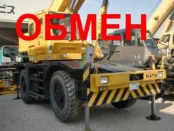 Kato KR-22H. Срочно Продам кран самоходный, 22 000 кг., 36 м.