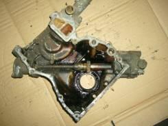 Насос масляный. Nissan Atlas, BF22 Двигатель Z16S