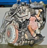 Двигатель в сборе. Audi A3 Volkswagen Bora Volkswagen Golf Volkswagen Polo Skoda Octavia Двигатель ALH