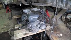 Двигатель. Toyota Mark II, JZX93 Двигатель 1JZGE