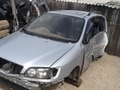 Toyota Ipsum. SMX15, 3SFE
