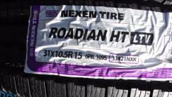 Nexen Roadian HT LTV. Летние, 2016 год, без износа, 4 шт