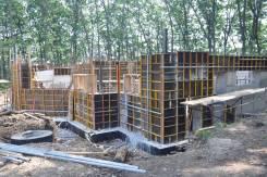 Любое строительство от фундамента до отделки