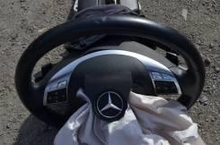 Руль. Mercedes-Benz E-Class, W212