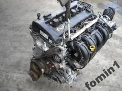 Двигатель в сборе. Ford Focus Двигатель QQDB