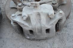 Суппорт тормозной. Nissan Murano, Z50 Двигатель VQ35DE