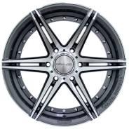 """Sakura Wheels. 8.5x18"""", 6x139.70, ET15, ЦО 110,5мм."""