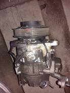 Компрессор кондиционера. Honda Odyssey, RA6, RA7, GH-RA7, GH-RA6, LA-RA6, LA-RA7, GHRA6, GHRA7, LARA6, LARA7 Двигатель F23A