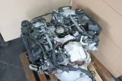 Двигатель в сборе. Mercedes-Benz GLK-Class, X204