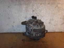 Генератор. Subaru Legacy, BP5 Двигатель EJ20