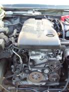Двигатель в сборе. Suzuki Grand Vitara Двигатель J24B