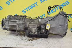Автоматическая коробка переключения передач. Toyota Dyna, LY161, LY162 Двигатели: 3L, 5L