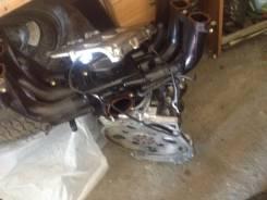 Двигатель. Subaru Outback Двигатель EZ30