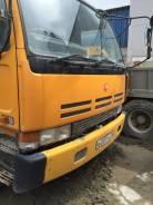 Nissan Diesel. Продается автобетоносмеситель , 15 110 куб. см., 1,00куб. м.