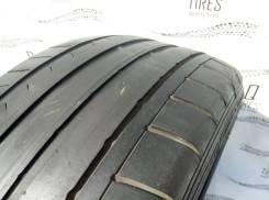 Dunlop SP Sport Maxx GT. Летние, 2012 год, износ: 30%, 2 шт