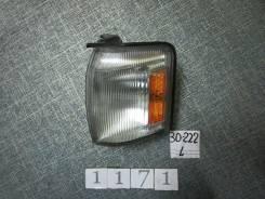 Габаритный огонь. Toyota Crown, JZS155