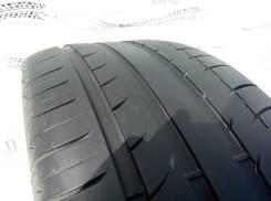 Michelin Latitude Sport. Летние, 2011 год, износ: 30%, 4 шт