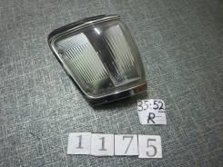 Габаритный огонь. Toyota Hilux, LN130, LN135, KZN130, LN131