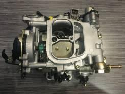 Карбюратор. Toyota Hiace, YH61V, YH51B, YH71B, YH51V, YH61B, YH61 Двигатель 3Y
