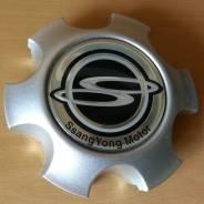 Кольцо ступицы. SsangYong Rexton