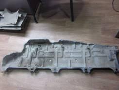Защита днища кузова. Toyota Highlander, GSU45 Двигатель 2GRFE