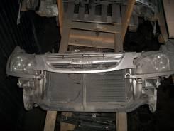 Рамка радиатора. Toyota Caldina, ST210, ST210G