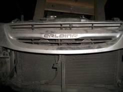 Решетка радиатора. Toyota Caldina