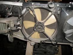 Диффузор. Toyota Caldina
