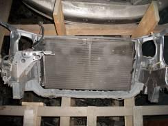 Радиатор кондиционера. Toyota Estima, ACR40