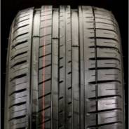 Michelin Pilot Sport 3. Летние, 2015 год, без износа
