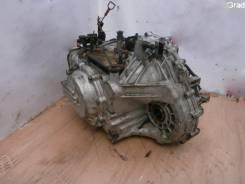 Автоматическая коробка переключения передач. Hyundai Trajet Двигатель D4EA