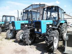 МТЗ 82.1. Трактор Беларус, 4 000 куб. см.
