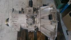 Механическая коробка переключения передач. Iveco Eurocargo