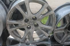 Mazda. x16, 4x100.00