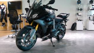 BMW R 1200 RS. 1 200куб. см., исправен, птс, без пробега
