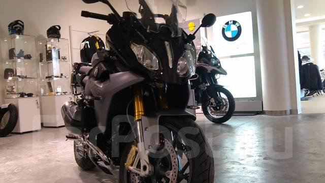 BMW R 1200 RS. 1 200 куб. см., исправен, птс, без пробега