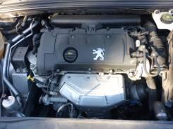 Двигатель в сборе. Peugeot 408 Двигатель EP6