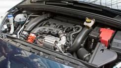 Двигатель в сборе. Citroen C4, B7 Двигатели: TU5JP4, EP6DT, DV6C, EP6C
