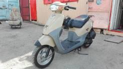 Honda Dio Fit. 49 куб. см., исправен, птс, без пробега
