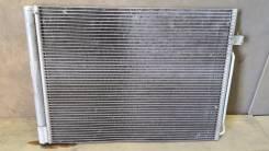 Радиатор кондиционера. BMW X6, E71, F16 BMW X5, E70, F15 Двигатели: M57D30TU2, N55B30, N57D30L, N57D30OL, N57D30TOP, N57S, N20B20, N47D20, N57D30, M57...