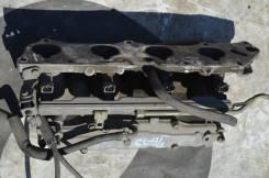 Топливная рейка. Honda Accord, CL9 Двигатель K24A3