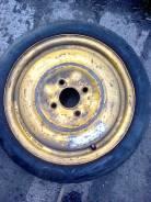 Запасное колесо Nissan Laurel FJC32. 4.0x15 4x114.30 ЦО 67,0мм.
