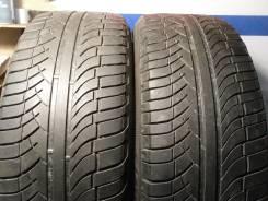 Michelin Latitude Diamaris. Летние, 2013 год, износ: 30%, 2 шт