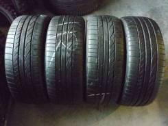 Bridgestone Potenza RE050A. Летние, 2009 год, износ: 10%, 4 шт