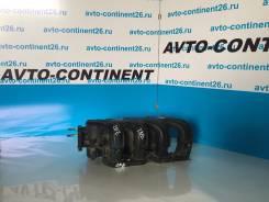 Коллектор впускной. Toyota Funcargo, NCP20 Двигатель 2NZFE