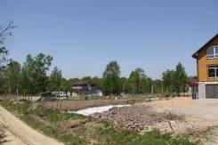 Продам участок 30 соток под строительство с. Прохладное. Свет, вода. 3 000 кв.м., собственность, электричество, вода, от агентства недвижимости (поср...