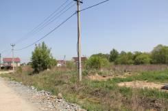 Продам отличный участок 25 соток ИЖС Де-Фриз с. Прохладное. Свет, вода. 2 000кв.м., электричество, вода, от агентства недвижимости (посредник)