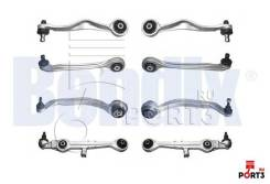 Рычаг подвески. Volkswagen Passat Audi A6 Skoda Superb
